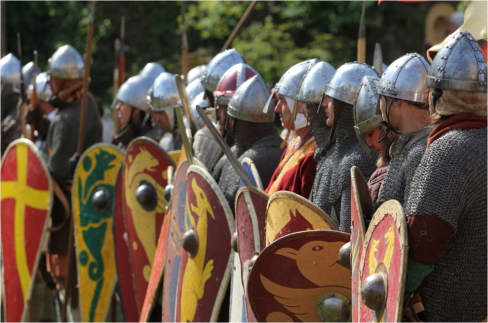 Histoires de Normands